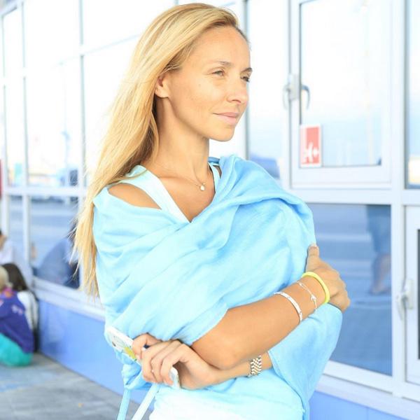 Татьяна Навка без макияжа фото