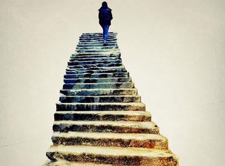 Перестать быть жертвой обстоятельств: 5 ступеней работы над собой