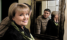 Татьяна Полякова: «Присмотритесь к мужьям. Вас ждут приятные открытия!»