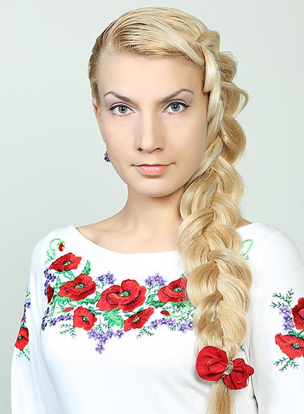 Конкурс «Миссис Тула 2016», участница Светлана Аленичева