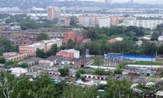 8 проектов, которые изменят Красноярск