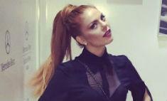 Анастасия Стоцкая заменила диету голоданием