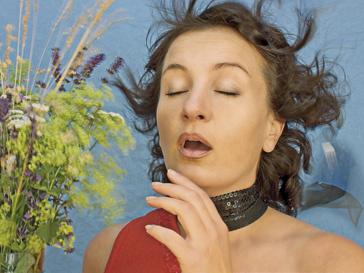 оргазм, аллергия, чихание, секс, наука, исследования