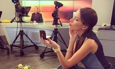 Красноярские телеведущие делятся женскими секретами