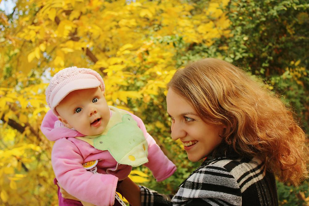 Интересные конкурсы мамы с детьми