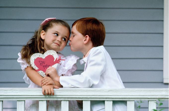 Вопросы о любви: что хотят знать подростки