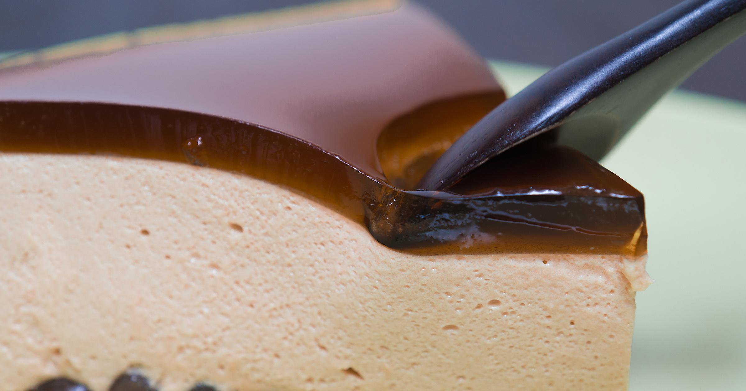 Рецепт пудинга в домашних условиях шоколадный