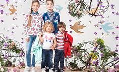Модные новинки детского гардероба – 2016
