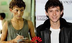 10 юных актеров, которые стали голливудскими красавцами
