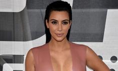 Ким Кардашьян проведет уроки макияжа за $800