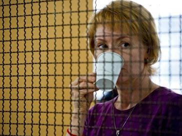 Жена Виктора Бута Алла переживает за судьбу супруга