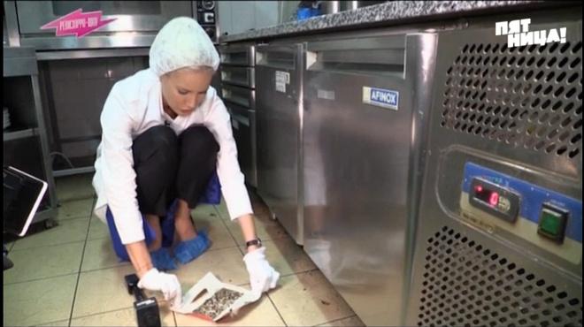 Ревизорро в Казани, скандал в казанском ресторане Старый Амбар