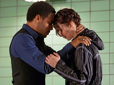 Ленни Кравиц и Дженнифер Лоуренс (Lenny Kravitz / Jennifer Lawrence)