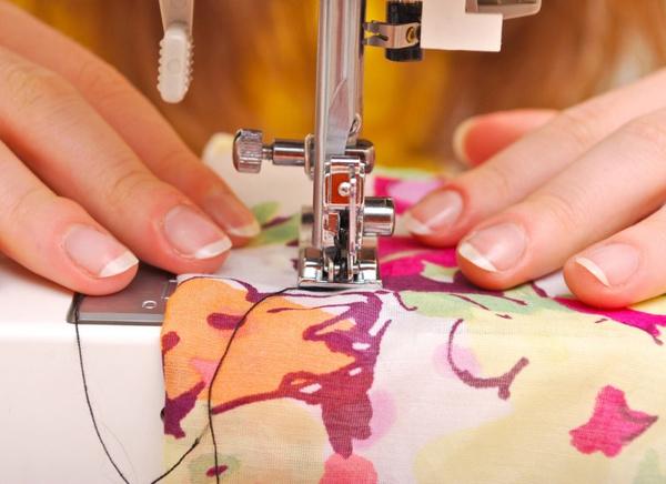Модели швейных машин