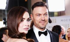 Меган Фокс не занимается сексом с мужем