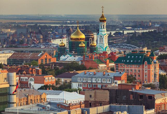 Названы самые недорогие города России для уикенда