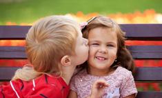 Праздник романтики и любви – Всемирный день поцелуя