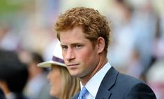 Принц Гарри ухаживает за американской певицей