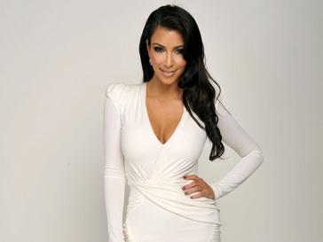 Ким Кардашьян (Kim Kardashian) -самая надоевшая знаменитость
