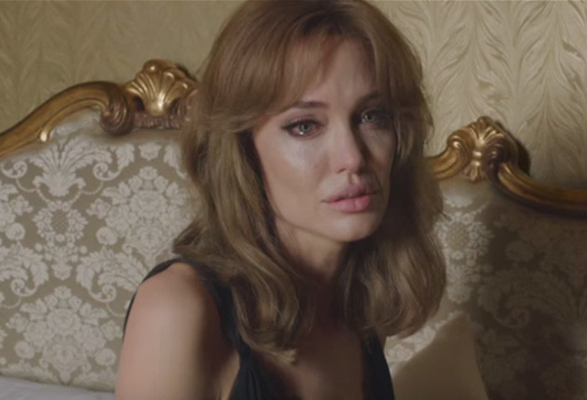 «Лазурный берег»: первый трейлер фильма Джоли и Питта