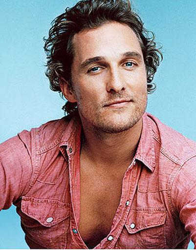 Мэтью МакКонахи (Matthew McConaughey)