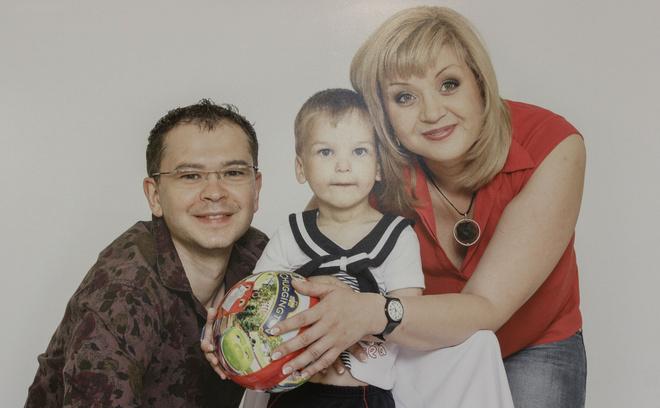 день семьи в Уфе