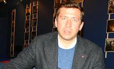 Андрей Мерзликин встретил свой день рождения в Ярославле