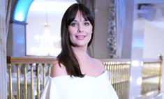 Оксана Федорова стала мамой года