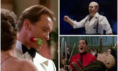 13 крутейших танцев в фильмах в исполнении крутых мужских персонажей
