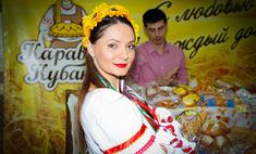 В Краснодаре Масленицу отпраздновали с размахом и аппетитом!