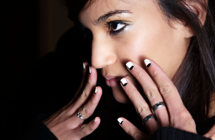 nail-арт-дизайн