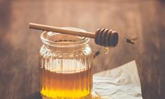 Мед от насморка: самые популярные средства