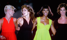 Супермодели 90-х: где они сейчас
