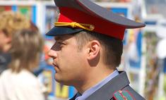 В Ставрополе усилены меры безопасности