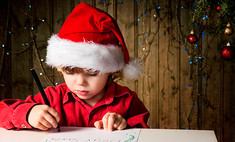 О чем они мечтают? 16 детских писем Деду Морозу