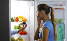 Срыв с диеты - как исправить положение?