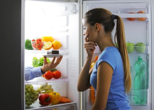 Как вернуться к диете