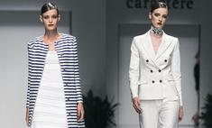 Весна-2013: Caractere посвятил коллекцию морю