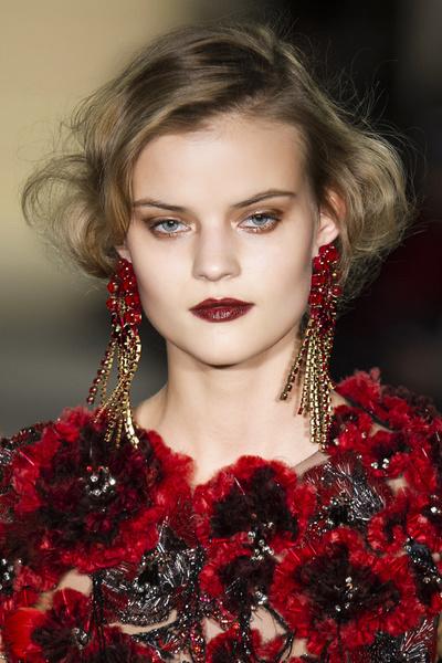 Смена декораций: makeup-мода нового сезона | галерея [1] фото [4]