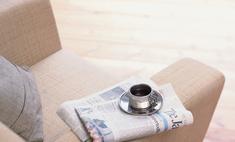 Чистим мягкую мебель и ковры: Способы и средства