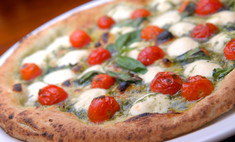 Неаполитанская пицца: национальное блюдо