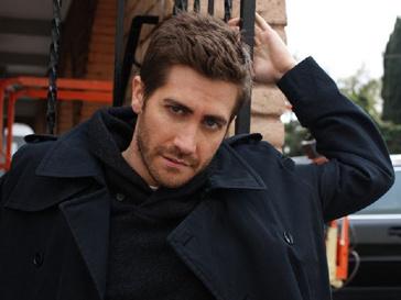 Джейк Гилленхаал (Jake Gyllenhaal) поражает дам кулинарными талантами