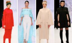 Неделя моды: Казахстан-стайл и стиляги из Москвы