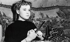 Неожиданная Люся: редкие фото Людмилы Гурченко
