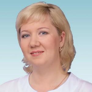 Вероника Казанцева, психолог