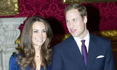 На свадьбу принца Уильяма приглашены 1900 человек