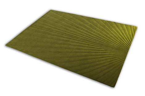 Дизайнер Микаэла Шляйпен представила новую коллекцию ковров   галерея [1] фото [3]