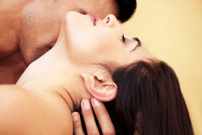 Больше страсти в сексе правы