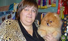 «Человеком года» стала директор самарского приюта для брошенных животных