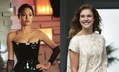 Какой ваш типаж: Анджелина Джоли или Наталья Водянова?